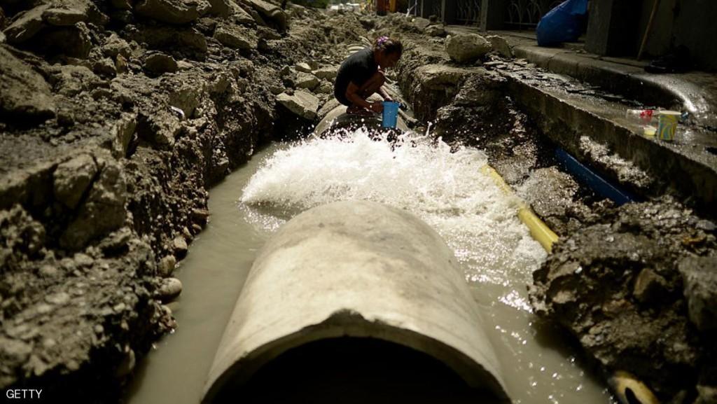 إن العدوى التي تحدث بين المواليد نتيجة لنقص المياه الآمنة والبيئة النظيفة تتسبب في حالة وفاة كل دقيقة في مكان ما من العالم.