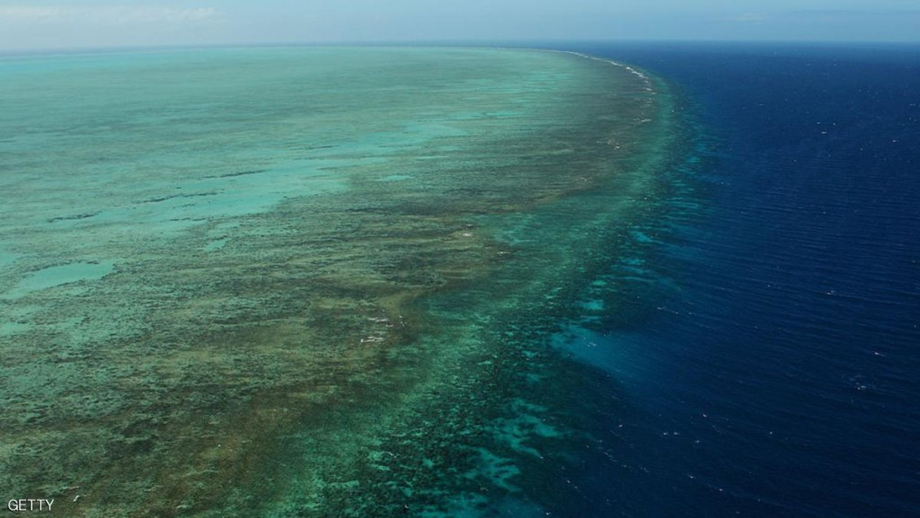 "Great Barrier Reef Threatened With Extinction ""Within 20 Years"""