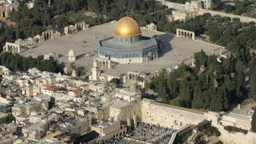 القدس.. عاصمة للإعلام العربي