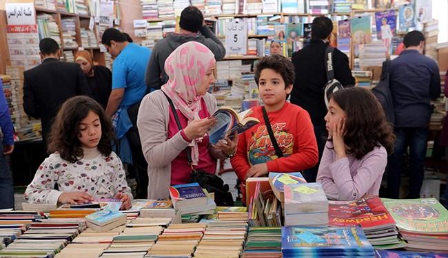 دراسة: المواطن العربي لا يقرأ سوى ربع صفحة سنويا
