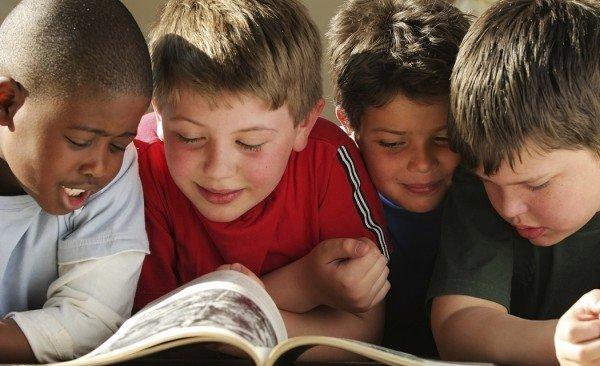 قراءة-أطفال-600x366