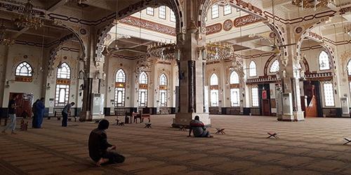 الإسلام بكلمة واحدة