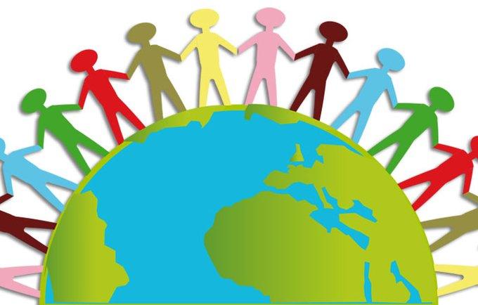 earth people logo